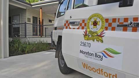 Moreton Bay State Emergency Service - Moreton Bay Regional